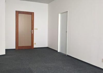 Pronájem kanceláří 21m²-2
