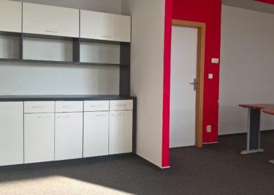 Pronájem kanceláří 42m²-1