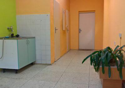Pronájem ordinace-provozovny-kanceláře 21,2 m²